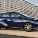 Toyota хочет через пять лет удвоить продажи гибридных авто