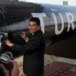 """Туркмения завершает строительство """"универсального"""" газопровода"""