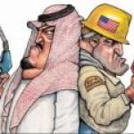 Saudi Aramco может остаться с носом на нефтехимическом рынке