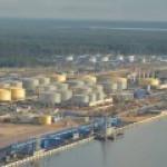 ФАС дала добро на покупку Газпромбанком еще 50% нефтетерминала в Усть-Луге