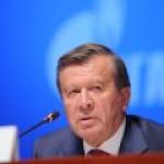 """""""Газпром"""" пообещал выдержать любые санкции"""