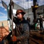 Добыча нефти в Техасе восстанавливается очень быстро