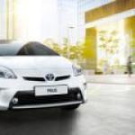 Toyota старательно делает вид, что игнорирует сектор электромобилей