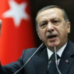 """Эрдоган объявил о начале строительства """"сухопутной"""" нитки """"Турецкого потока"""""""