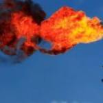 Сжигание попутного газа стало камнем преткновения для развития Permian