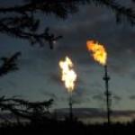 Wintershall сумела полностью прекратить сжигание попутного газа