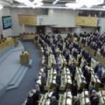 Госдума России приняла важный для автомобилистов закон