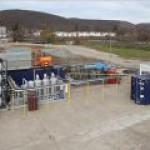 Сеть мини-СПГ-заводов создадут в Южной Корее