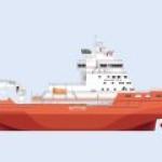 «Газпром нефть» получит два новейших ледокола