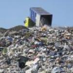 В России построят первую электростанцию на мусоре, в Китае – крупнейшую в мире