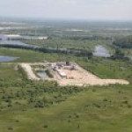 В Югре будет создан индустриальный парк для переработки ПНГ