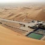 Оман поддержит пролонгацию соглашения о сокращении нефтедобычи