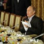 The Guardian: Путин – новый шеф-повар мировой дипломатии