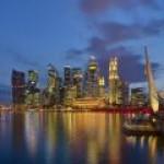 Сингапур станет крупнейшим в мире СПГ-бункеровочным портом