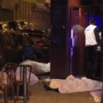 Теракты в Париже заставили Олланда отказаться от поездки на саммит G20