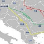 """""""Газпром"""", похоже, выбрал маршрут для продолжения """"Турецкого потока"""""""