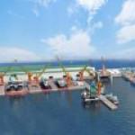 Aramco приостановила мегапроект верфи для строительства буровых платформ
