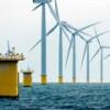 Идею конструкции гигантского ветряка в США позаимствовали у пальм