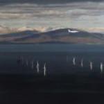 Дания решила переплюнуть Великобританию по мощности морского ветропарка