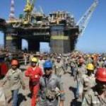О беспрецедентном сокращении штата объявила Petrobras