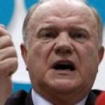 Зюганов: российские олигархи мешают снизить цену на газ для Белоруссии