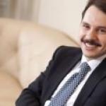 Министром энергетики Турции назначен зять президента Эрдогана