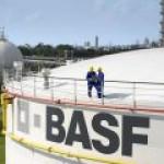 BASF пока не будет строить газохимический завод в Техасе