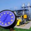 Ведение положений третьего энергопакета ЕС ограничит экспорт российского газа
