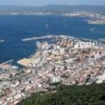 На Гибралтаре построят электростанцию, генерирующую энергию волн