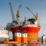 Вторую цилиндрическую платформу в Арктике может установить OMV
