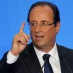 Олланд: эпоха углеводородов в мировой энергетике завершается