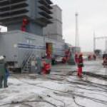 В Крым из Владивостока привезли две мощные МГТЭС