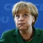 В Грузии обиделись на Меркель за то, что она выступила за сотрудничество с Россией