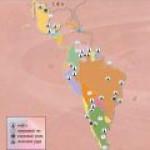 Новый вектор экспансии нефтегаза России – Южная Америка