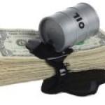 Нефтегигантам, возможно, придется пересмотреть планы на 2016 год