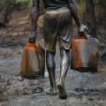 Хищения нефти из трубопроводов в Мексике бьют все рекорды
