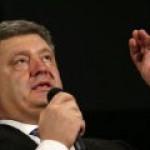 """Порошенко: Украина """"уверенно начинает"""" год """"энергетической независимости"""""""