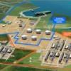 """Реализация проекта """"Канада СПГ"""" отложена на неопределенный срок"""