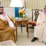 Звонок саудовского принца мог сорвать переговоры в Дохе