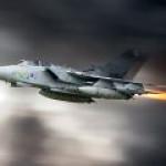 ВВС Великобритании впервые ударили по нефтеместорождению в Сирии