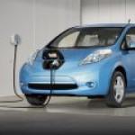Германия запланировала прорыв в производстве электромобилей