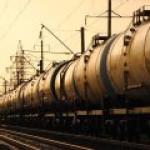 Россия сократила экспорт нефти в дальнее зарубежье