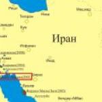Иран доверил ЛУКОЙЛу гигантское месторождение Дашт-е-Абадан