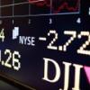 Dow Jones переходит к прямому пикированию