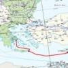 Кипр, Греция и Израиль договорились строить газопровод EastMed