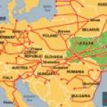 ЕС неверно обеспечивает газовую безопасность, считают эксперты
