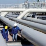 """Болгария начала передавать газ """"Турецкого потока"""" в Грецию"""