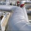 Экспортный газопровод Ямал – Европа остановлен на двое суток