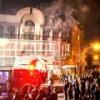 Конфликт Саудовской Аравии и Ирана взбодрил цены на нефть