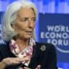 Глава МВФ назвала четыре главных риска для мировой экономики